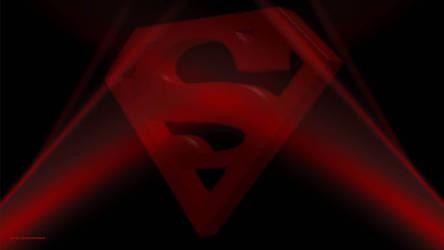 Super Logo Wallpaper