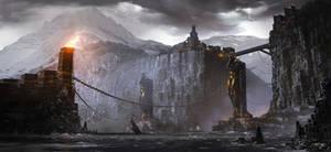 Dragon Age II Concept art IV