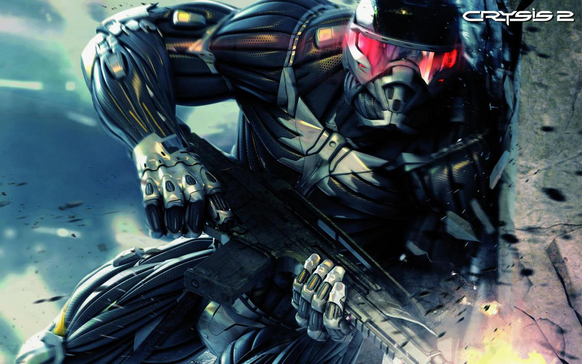 Crysis 2! Crysis_2_wallpaper_by_requium_for_kira-d3aowlr