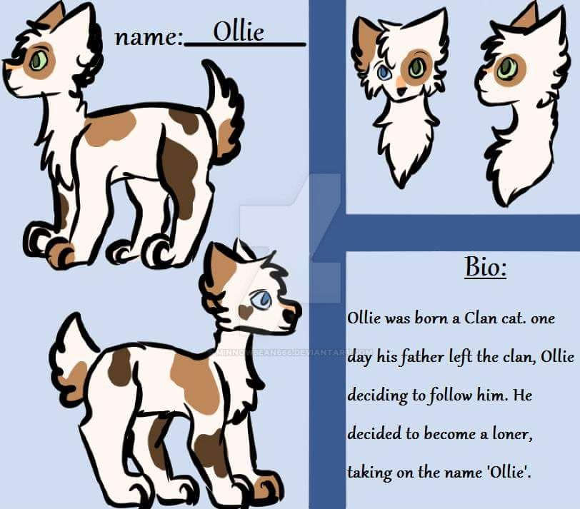 Ollie! by Minnowbean666