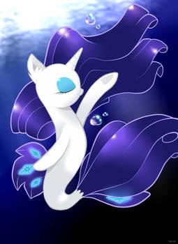 [Old] Sea Pony Rarity