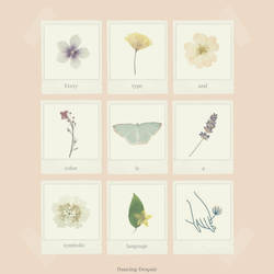 #2 - The language of flowers by Dancing-Despair