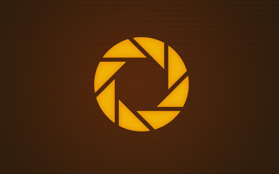 Aperture Science Desktop by jgahagan on DeviantArt