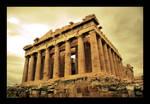 Forgotten Wonder: Parthenon