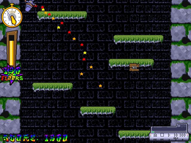 """اللعبة الرائعة  """" Icy Tower """" بحجم 2 ميجا على أكثر من سيرفر Icy_Tower_Mod__Derel"""