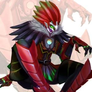 PhoenixGreeed's Profile Picture
