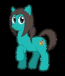 Pony Artist by SteelPH