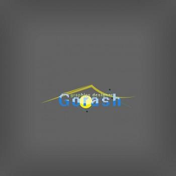 Gorash logo by Bull by BullWA