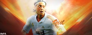 Mesut Ozil by Bull by BullWA