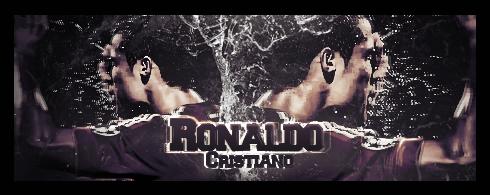 Cristiano collab by BullWA