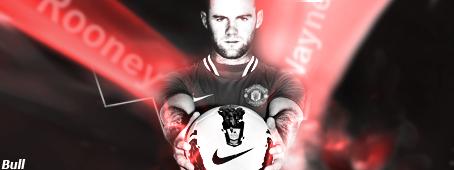 Rooney by Bull by BullWA
