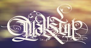 MAKSIM by Skeone
