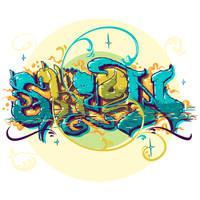 style experiment by Skeone