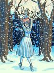 Dance of Snowflakes