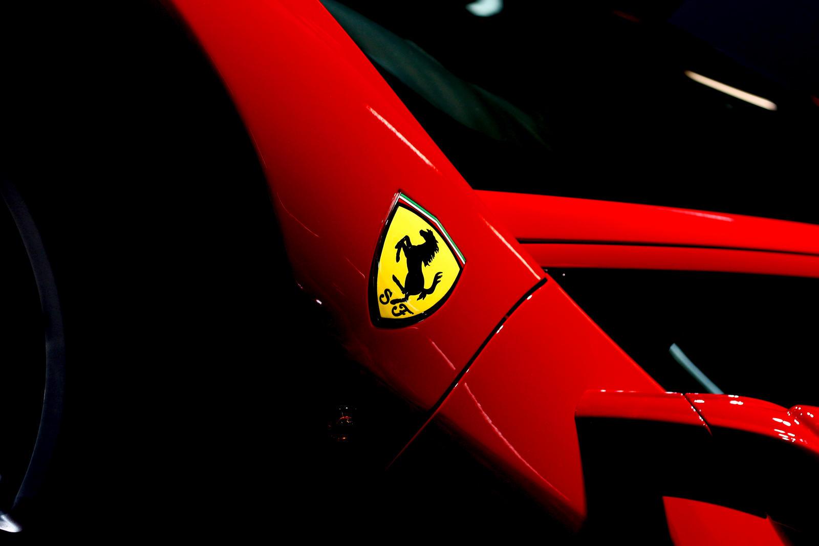 Scuderia Ferrari By Rmfr1225 On Deviantart