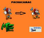 Pachacamac - My Version