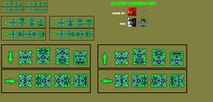 Nitrus Companion Cube - ML: BIS's Style UPDATE