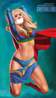 Supergirl by C2D