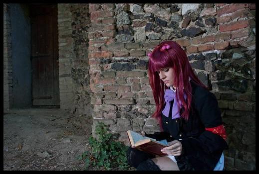 Umineko:Dear diary