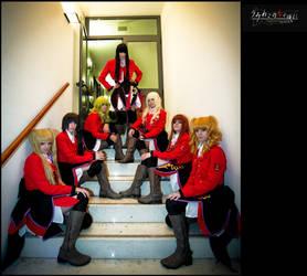 Umineko:Stakes of purgatory