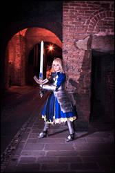 Arturia Pendragon 2