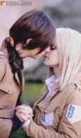 Shingeki No Kyojin - You and me