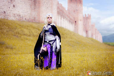 Fate/Apocrypha: Jeanne D'Arc