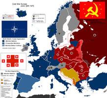 Alt. Cold War Europe Political by Muzik-Maniac