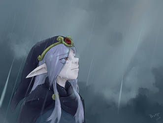 Wind and Rain by Devkyu