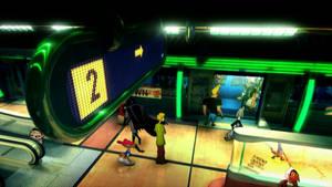 Cartoon Network City 55