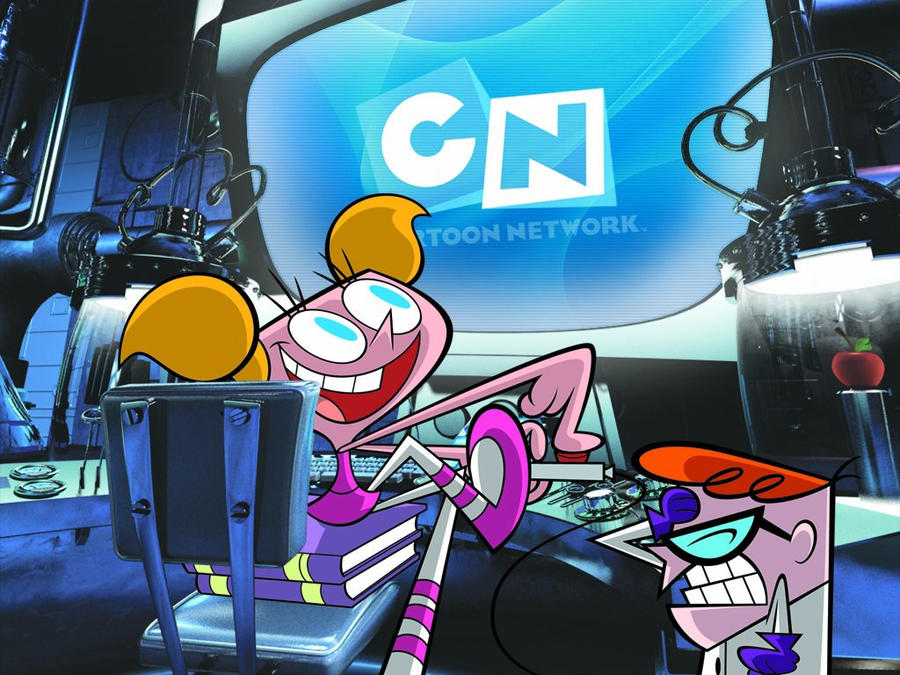 te acordas de la ciudad  cartoon network?