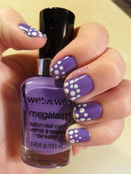 French Dotticure!