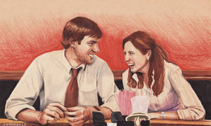 Best Dundies Ever - Jim and Pam