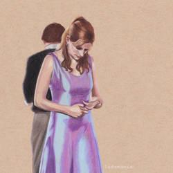 Misinterpretations - Jim and Pam