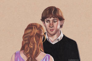 The Confession - Jim and Pam