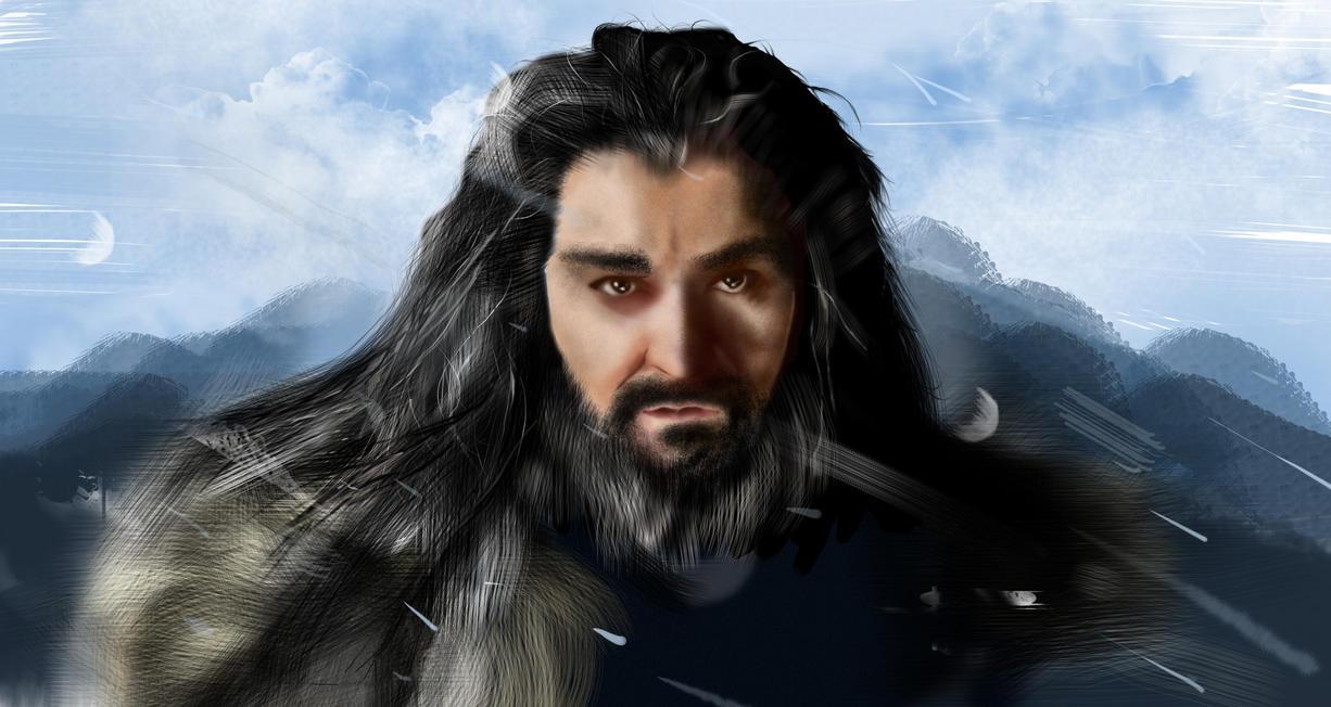 Thorin by Exoen144