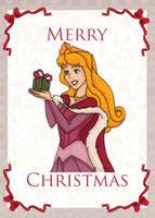 Christmas Card 6 by LisaGunnIllustration