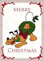 Christmas Card 9 by LisaGunnIllustration