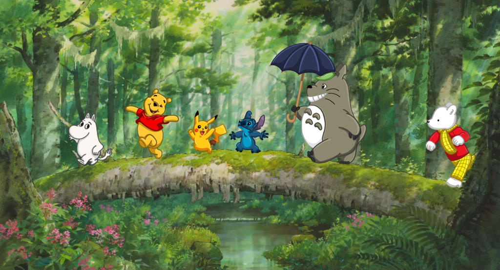 The Adventure by LisaGunnIllustration