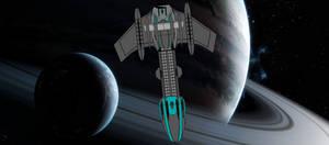 A XB1 Spacecraft (4)