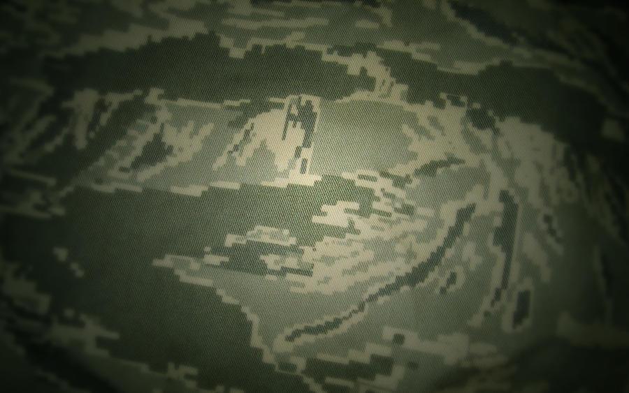 USAF ABU Wallpaper by Falco101