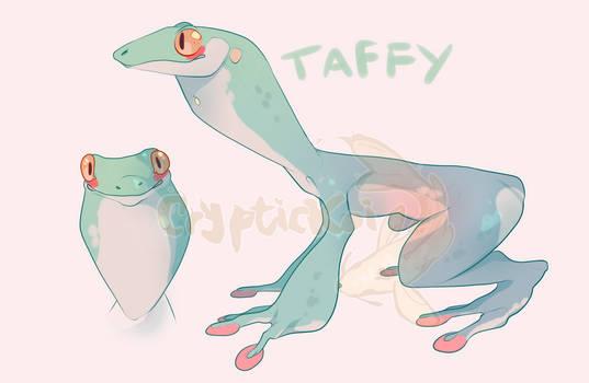 Taffy Closed