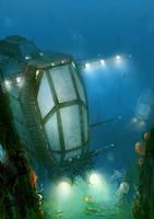 Submerged by ZERG118