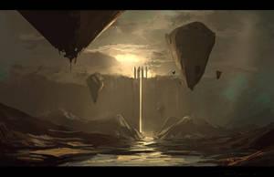 Cube by ZERG118