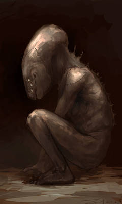 Alien BB