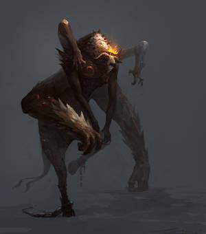 Monster Design: Bull Demon Kin