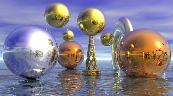 Dream World 99 by sanamey