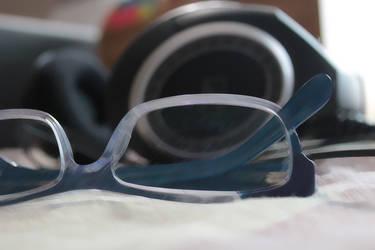 Glasses~ by Coda01