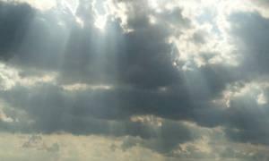 Stuck in a Cloud