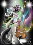 Cello Enchantress